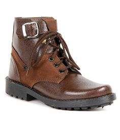 Do Bhai Stylish Brown Boys' Boots, http://www.snapdeal.com/product/do-bhai-stylish-brown-boys/1322944580