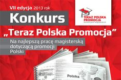 "The contest ""Teraz Polska Promocja""   Link to Poland"
