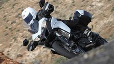 Ducati Multistrada 950 the test