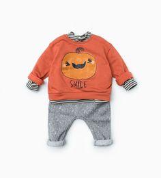 -Halloween-Baby Mädchen | 3 Monate bis 3 Jahre-KINDER | ZARA Deutschland