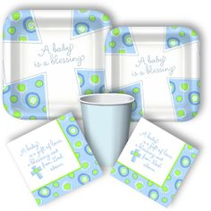 Search results for: 'special events religious blessedbabyboy' Baby Shower Supplies, Party Supplies, Baby Christening, A Blessing, Special Events, Blessed, Baby Boy, Boy Newborn