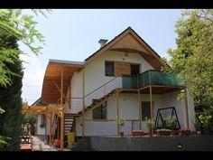 Balatonalmádi - Strandhoz közel egy felújított két lakószintes lakóház - Kód: BLH10 - http://www.balatonhomes.com/BLH10/lakohaz-balatonalmadi-160nm-526nm - Vételár: 62 000 000 Ft. - BalatonHomes Ingatlanközvetítés: http://balatonhomes.com/