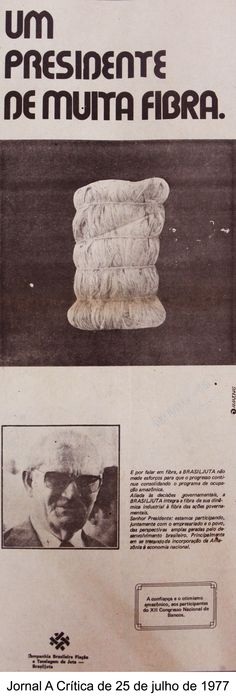 Jornal A Notícia - 25/07/1977