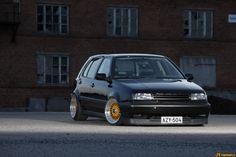 MKIII Golf VR6