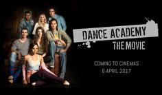 Directed by Jeffrey Walker.  With Miranda Otto, Keiynan Lonsdale, Jordan Rodrigues, Alicia Banit. This 2017 movie follows the original dance academy TV show and tracks where the characters are in their lives now.