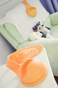 A new and innovative baby product to enhance bottle feeding time between you and your baby.