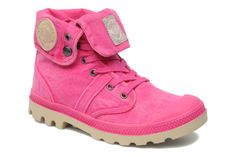Palladium rose fushia ♥