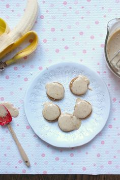 Bananas: The New Buttercream — Old Ingredient New Trick