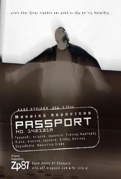 PassPort - Zp87 - Μουσική Παράσταση