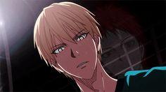 Kuroko no Basket - Kise Ryouta Kuroko No Basket, Ryota Kise, Kise Ryouta, We Heart It, Anime Boyfriend, Kuroko Tetsuya, Anime Music, Kuroko's Basketball, Manga Characters