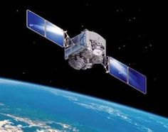 Google's set to invest billions in satellite connectivity, but what's its real end game? Remote Sensing, Gps Tracking, Gps Navigation, Space Exploration, Outer Space, New Image, Physics, Aircraft, Product Launch