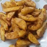Πατάτες delux