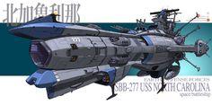 SBB277USSNorthCarolina.jpg 1,200×599 pixels
