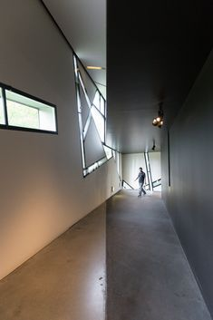 Gallery of Daniel Libeskind's Jewish Museum Berlin Photographed by Laurian Ghinitoiu - 18