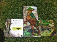 No te pierdas la sección Cazadinosaurios.