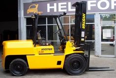 Repair system , Hyster F005 Forklift Service Repair Factory Manual is readily available for instantaneous download. This manual is for the majority, Forkliftservicerepair