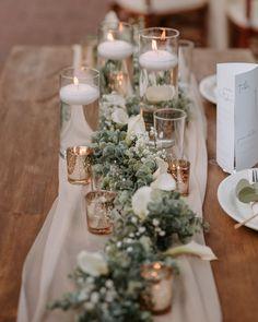 Fall Wedding, Our Wedding, Dream Wedding, Elegant Winter Wedding, Romantic Wedding Decor, Magical Wedding, Wedding Table Settings, Rustic Table Wedding, Rustic Wedding Table Decorations