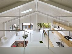 Família unida com harmonia e sutileza - Casa Vogue | Interiores