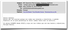 Testimonio 41 - Elimine Su Dolor de Espalda    http://www.ElimineSuDolorDeEspalda.com/blog