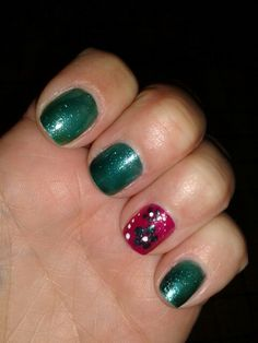 Teal & Pink Floral Teal And Pink, Spring 2015, Nails, Floral, Beauty, Finger Nails, Ongles, Flowers, Beauty Illustration