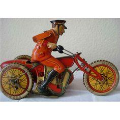 Saalheimer & Strauss Motorräder Motorrad mit Seitenwagen...