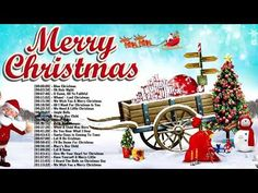 Christmas Songs List, Christmas Songs Playlist, Merry Christmas Gif, Favorite Christmas Songs, Last Christmas, Blue Christmas, Little Christmas, Favorite Holiday, Christmas Videos