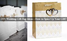 DIY Wedding Gift Bag Ideas – How to Spice Up Your Gift?, http://weddbook.com/story/2793275/diy-wedding-gift-bag-ideas-how-to-spice-up-your-gift #bottelgiftbags     #giftbags
