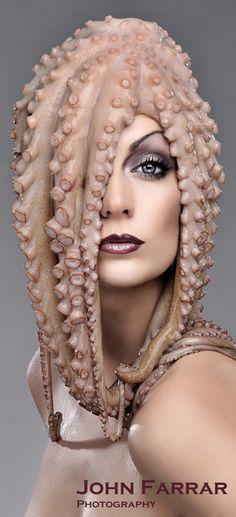 Mermaid...John Farrar Photography