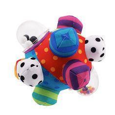 $9.99 /  Bumpy Ball / http://www.toysrus.com/product/index.jsp?productId=4436034
