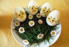 Felrobbantottuk a húsvéti cukiságbombát - Itt vannak a legaranyosabb receptek húsvétra | NOSALTY