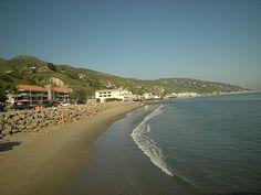 Malibú (California) - Wikipedia, la enciclopedia libre