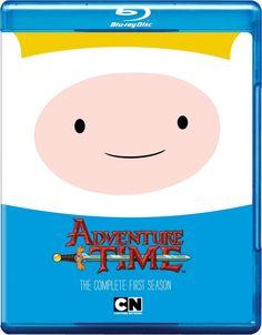 Adventure Time: Season 1
