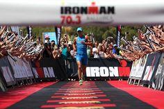 Bariloche recibirá el Ironman 70.3