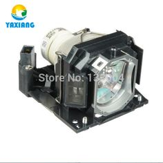 56.42$  Watch now - http://alibkp.worldwells.pw/go.php?t=32303409673 - Original projector lamp bulb DT01191 with housing for Hitachi CP-X2021 CP-X2521 CP-X3021WN, 120 days warranty