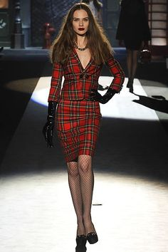 DSquared2 - Fall Winter 08/09 Ready-To-Wear - Shows - Vogue.it