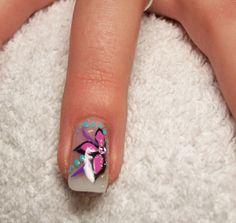 World of Nails