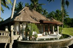 5 Star Viceroy Bali Resort in the Valley of the Kings | Wakacje 2015