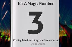 Mola: Mlais continúa lanzando teasers de su próximo, o próximos smartphones