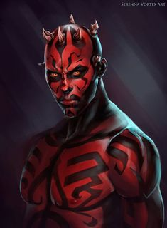 I wanted to depict Darth Maul as he went through his trials to become a Sith Lord. Darth Maul, The Trials Film Star Wars, Star Wars Sith, Clone Wars, Star Trek, Darth Maul Wallpaper, Star Wars Wallpaper, Darth Maul Game, Darth Vader, Aliens