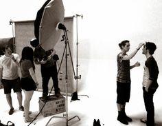 [FOTOS] Diego Boneta en shoot para la revista Seventeen