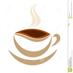 coffee pic. | Coffee Cup Symbol Royalty Free Stock Images - Image: 35297429