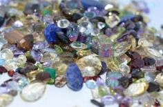 Welcome to the Great American Coin Company - Beautiful Mixed Faceted Loose Gemstones from Thailand & India. The following stones may be present in the mixed gem lots - Alexandrite, Amethyst, Ametrine, Aquamarine, Citrine, Cornelian, Emerald, Garnet, Iolite, Moonstone, Moganite, Onyx, Opal, Peridot, Ruby, Sapphire, Smokey Quartz, Rhodolite, Spessartite, Star Diopside, Tanzanite, Tsavorite, Topaz and Zircon.