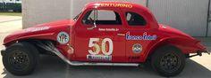 Coupé #Chevrolet 1939 TC histórico. http://www.arcar.org/chevrolet-1939-84866