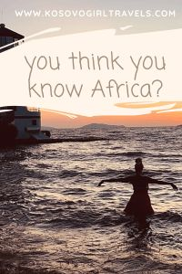 you think you know Africa