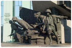 Monumento alla rivolta di Varsavia