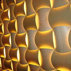 3form Wovin Wall