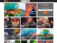 Flippy BuzzWorthy – Upworthy Clone Script for Viral Content Website