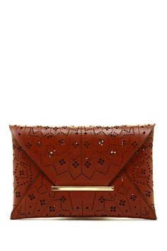 BCBG Harlow Envelope Clutch by Non Specific on @HauteLook