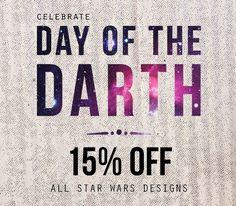 http://thekesselrunway.dr-maul.com/2015/11/04/fifth-sun-x-star-wars-sale/ #thekesselrunway #starwarsfashion