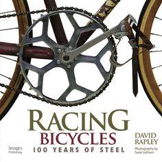 Racing Bicycles – 100 years of steel